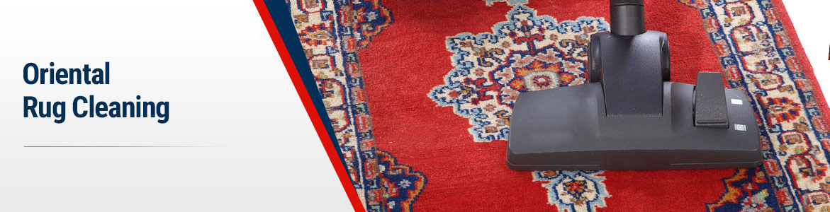 Best Oriental Rug Cleaning in Your Local Area