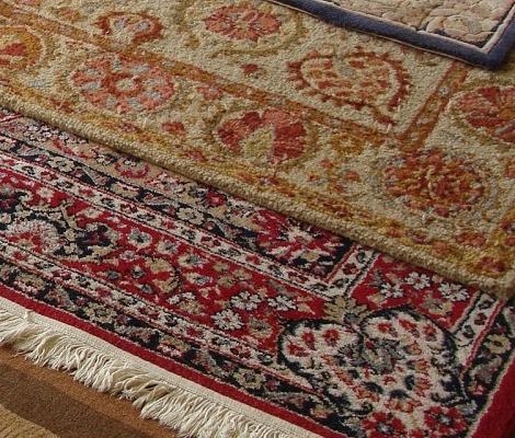 Pakistani Rug Cleaning Service