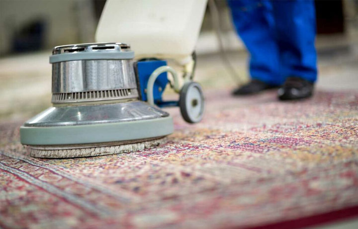Best Area Rug Cleaning in Your Local Area