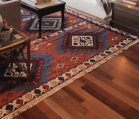 Turkish Rug Cleaning Service