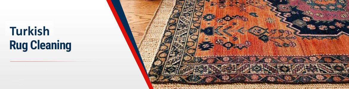 Turkish Rug Cleaning