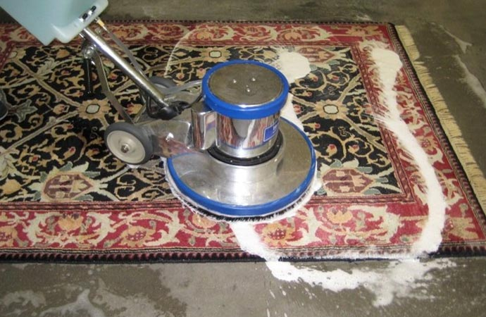 In-home Cleaning vs Rug Cleaning Facilities