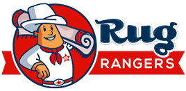 Rug Rangers Badge